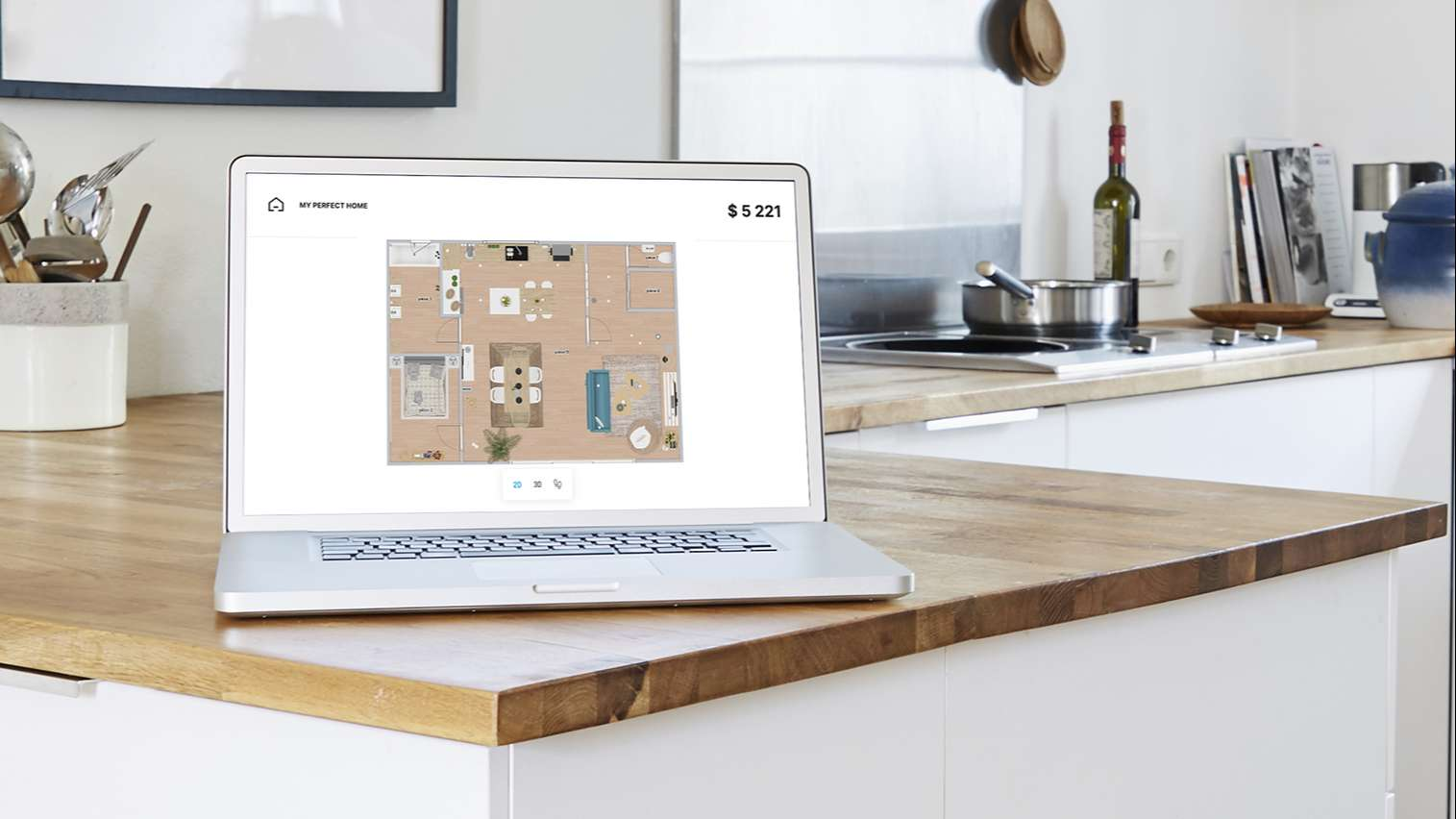 strengthen marketing strategies with 3D planning solutions