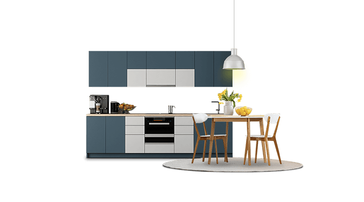 kitchen 2d graphic