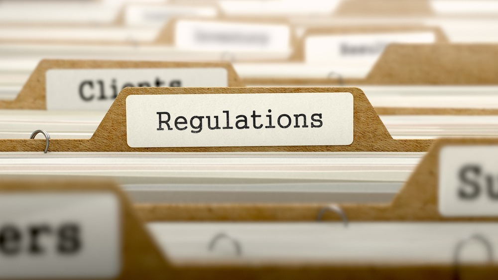 design regulations folder