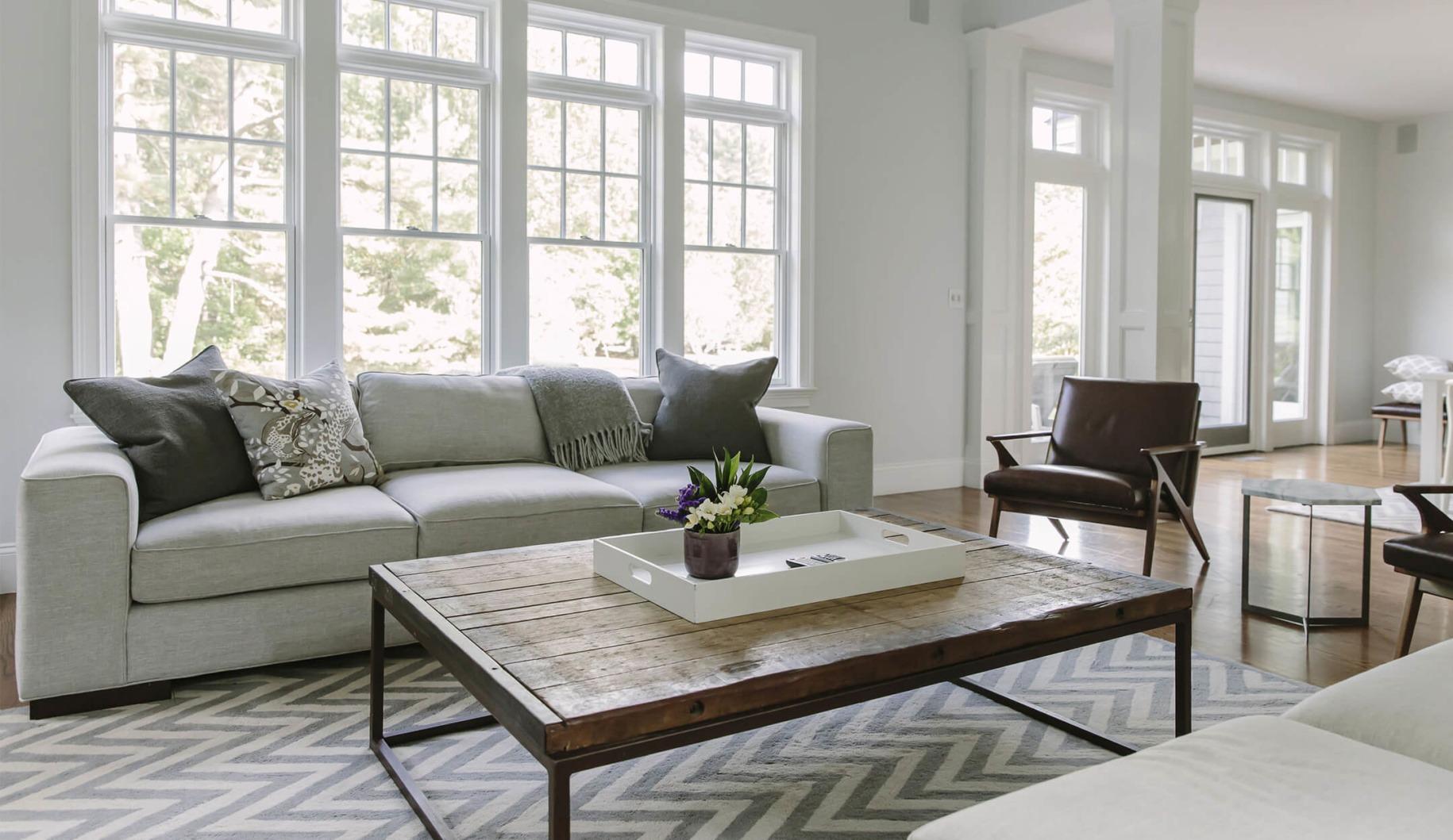 customer dream home design project