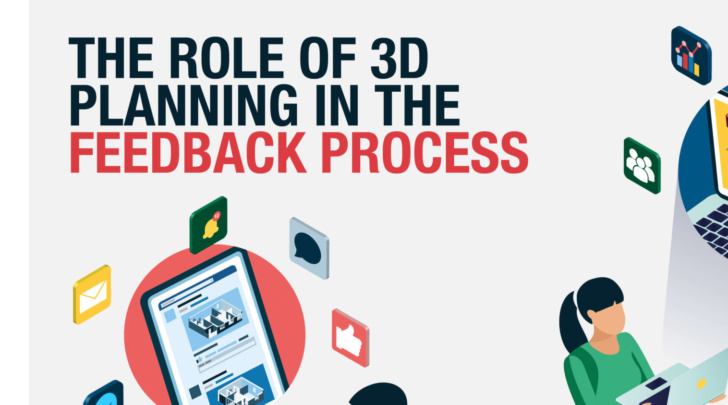 the role of 3d planning in the feedback process