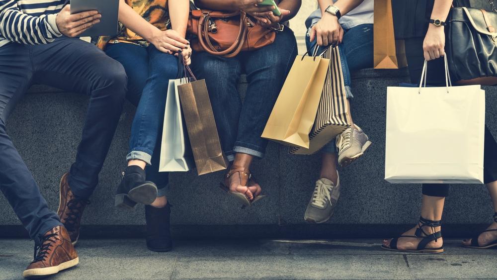 different buyer personas