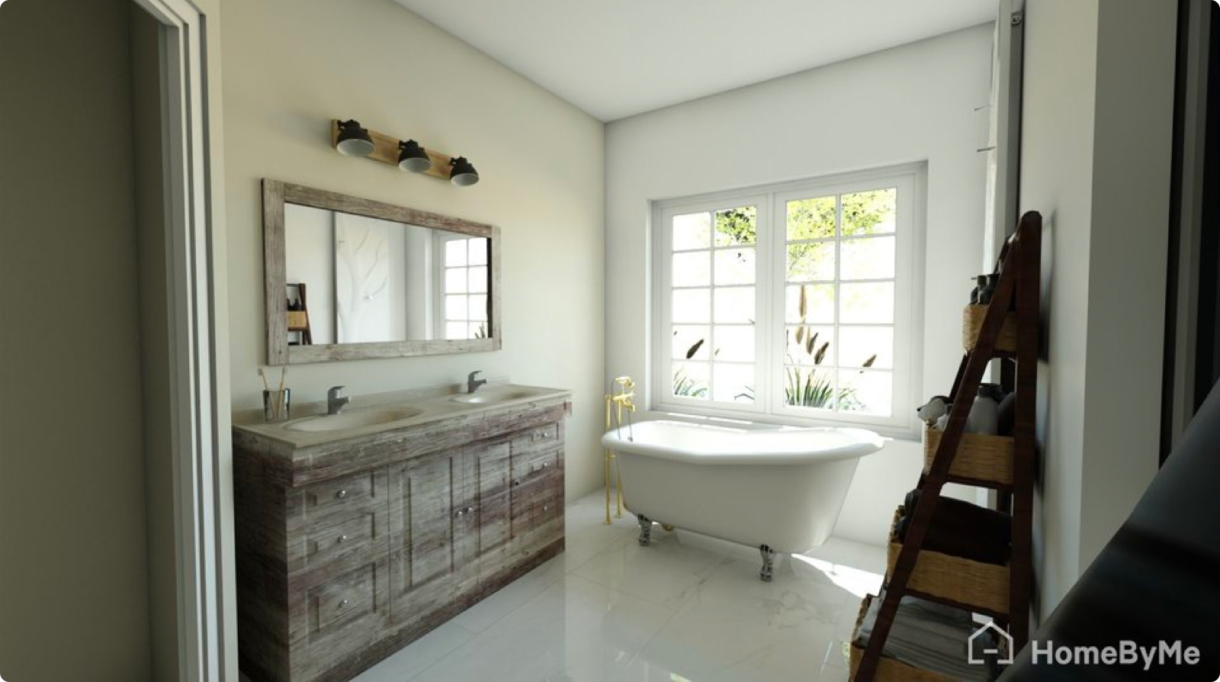 How To Plan Your Bathroom Remodel Homebyme