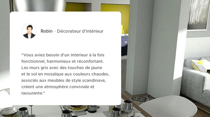 Des conseils de nos décorateurs d'intérieur - HomeByMe