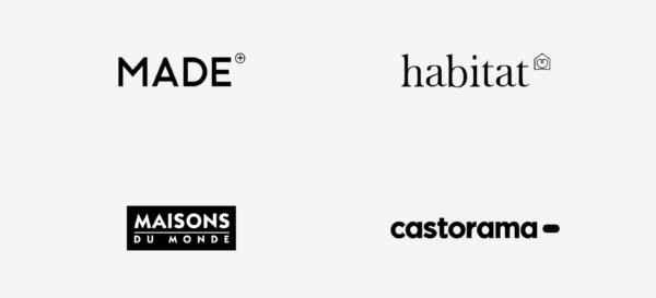 Brands HomeByMe